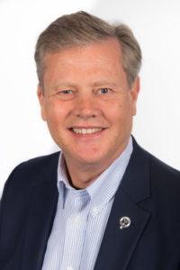 Graeme Gordon of Praxity Global Alliance